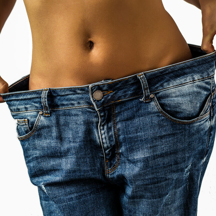 10 best weightloss methods
