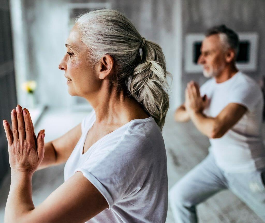 Live Longer Healthy Diet