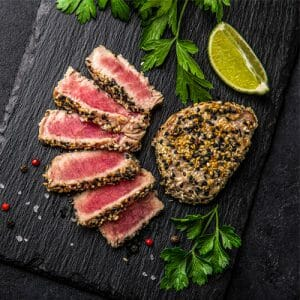 tuna-steak-vitamin-b3