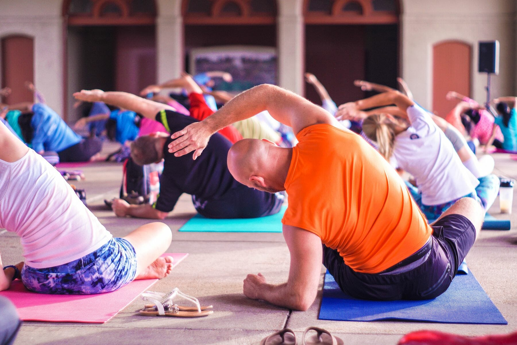 Do You Know The Health Benefits of Yoga?